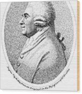 James Beattie (1735-1803) Wood Print