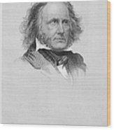 John Wilson (1785-1854) Wood Print