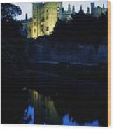 Kilkenny Castle, Co Kilkenny, Ireland Wood Print