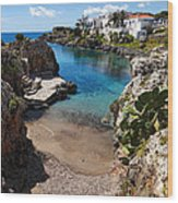 Kythera - Greece Wood Print
