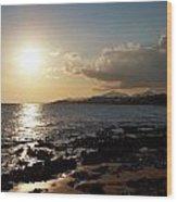 Lanzarote Wood Print