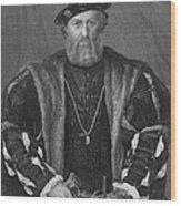 Ludovico Sforza (1452-1508) Wood Print