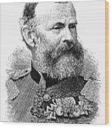 Luitpold (1821-1912) Wood Print