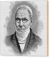Patrick Bront� (1777-1861) Wood Print