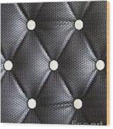 Pattern Wood Print