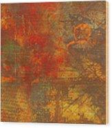 Price Of Freedom Wood Print