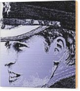 Prince William In 2011 Wood Print