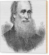 Robert Moffat (1795-1883) Wood Print
