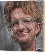Ron Wood Print