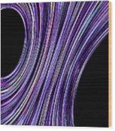 Simply Design Wood Print
