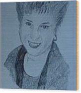 Susan Wood Print