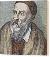 Titian (c1490-1576) Wood Print