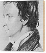 William Hazlitt (1778-1830) Wood Print