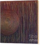 1006 Wood Print