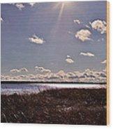11 11 11 - 11 11 Wood Print
