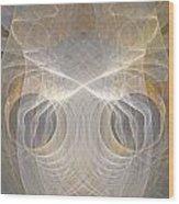 Evolution Wood Print