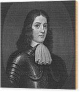 William Penn (1644-1718) Wood Print