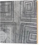110166 Wood Print