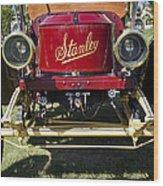 1910 Stanley Model 61 Wood Print