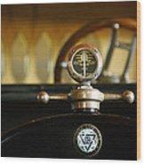 1916 Dodge Touring Car Wood Print