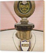 1921 Mercer Series 5 Raceabout Motometer Wood Print