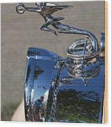 1930 Packard Model 740 Phaeton Wood Print