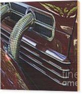 1936 Cord Wood Print