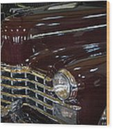1948 Cadillac - Series 75 Limousine Wood Print