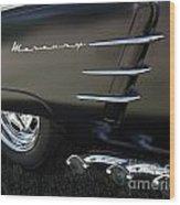 1953 Mercury Monterey Wood Print