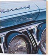 1964 Mercury Park Lane Wood Print
