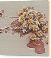 Activated Granulocytes, Sem Wood Print