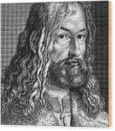 Albrecht D�rer (1471-1528) Wood Print