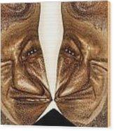 Dual Wood Print