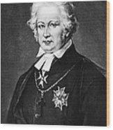 Esaias Tegner (1782-1846) Wood Print