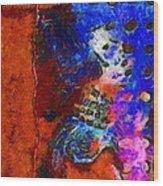 Fashion 311 Wood Print