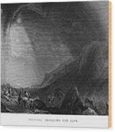 Hannibal (247-183 B.c.) Wood Print