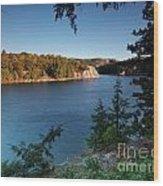Killarney Provincial Park Wood Print