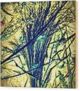 Miiviaa Wood Print