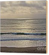Praa Sands Wood Print