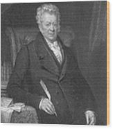 Thomas Clarkson (1760-1846) Wood Print