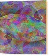 2012-10-26-10j Wood Print