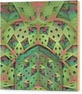 20120518-1 Wood Print