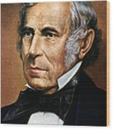 Zachary Taylor (1784-1850) Wood Print
