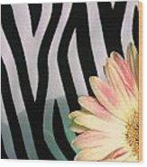 2560c2-005 Wood Print