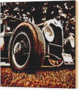 29 Ford Pickup Wood Print by Phil 'motography' Clark