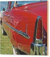1954 Studebaker Wood Print