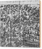 Battle Of Lepanto, 1571 Wood Print