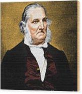 John James Audubon, French-american Wood Print