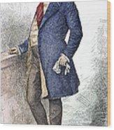 William Iv (1765-1837) Wood Print