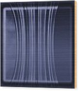 Color Tablet Wood Print